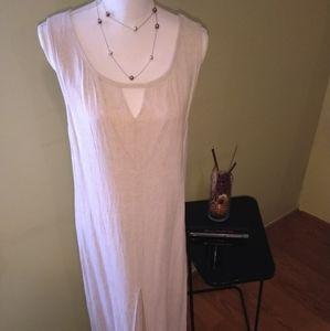 City Spirit Maxi Dress